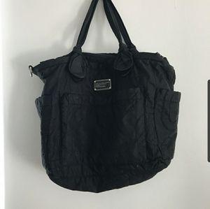 Marc Jacobs 'Pretty Nylon Eliz-A-Baby' Diaper Bag